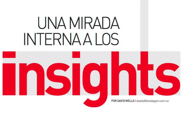 Una Mirada Interna: Los Insights