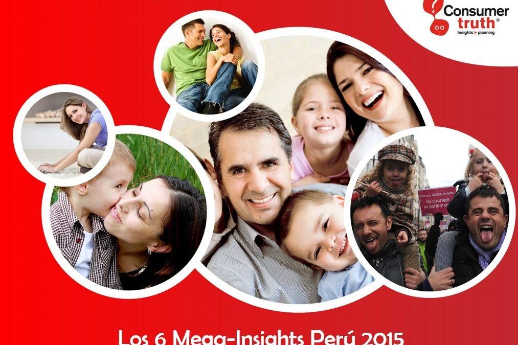 Insights & Trends Peru 2015: Lo que se viene
