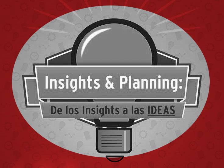 """La Cocina Publicitaria y Consumer Truth presentan Workshop """"Insights & Planning"""" con Cristina Quiñones"""