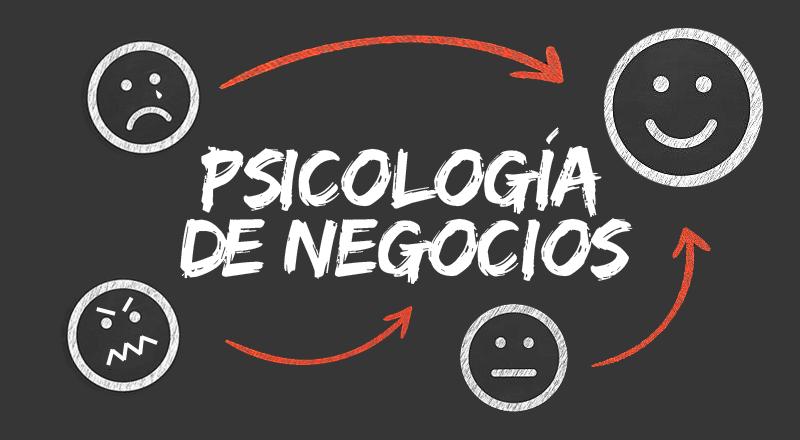 Psicología de Negocios