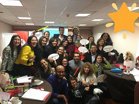 INSIGHTS para Emprendedores Lima