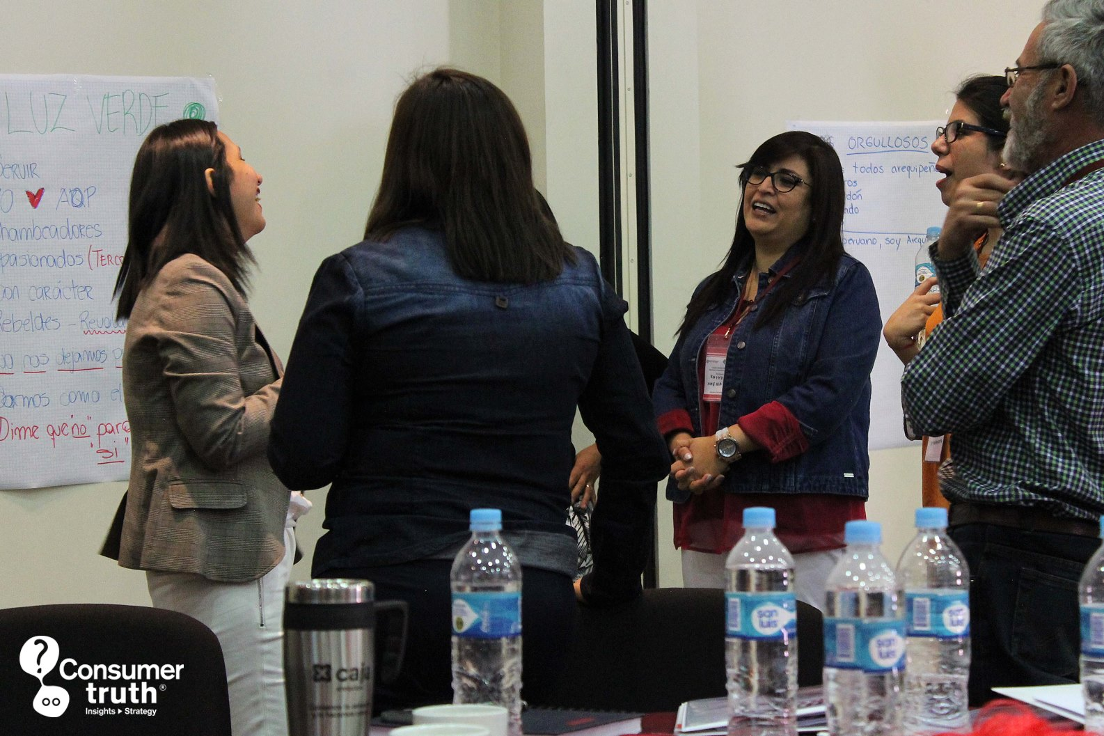 INSIGHTS Workout Arequipa
