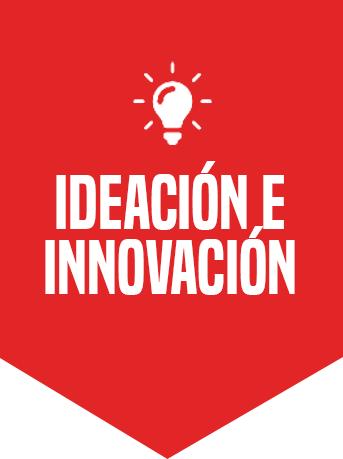 Ideacion e Innovacion