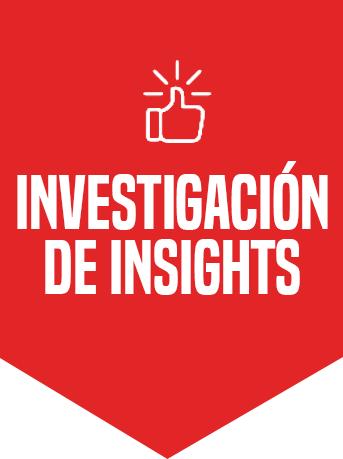 Investigacion de Insights