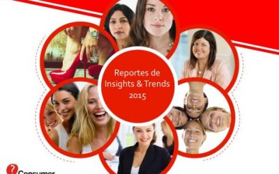 Reportes Insights & Trends 2015