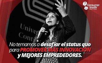Nuevos Paradigmas de Marketing para un Mercado Emergente: Consumer Truth presente en Huancayo