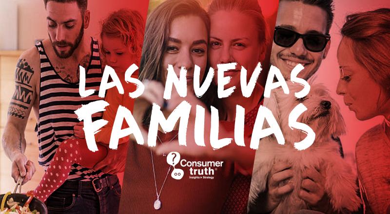 Las Nuevas Familias y su impacto en el Marketing: Mirando más allá del estereotipo