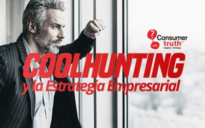 Coolhunting y la Estrategia Empresarial