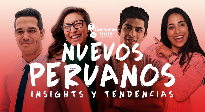 Insights y Tendencias Nuevos Peruanos