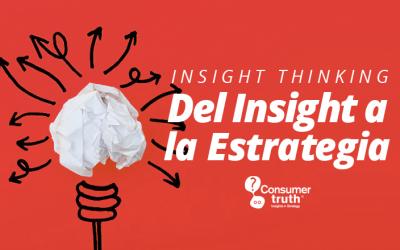 Insight Thinking: Del Insight a la Estrategia