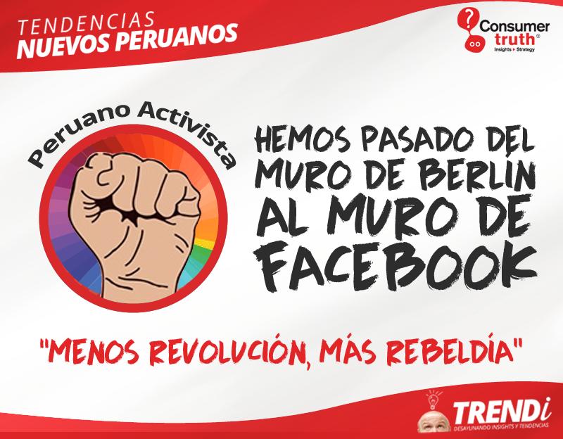 Peruano Activista