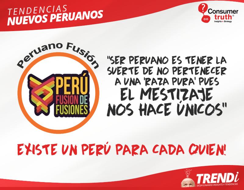 Peruano Fusion