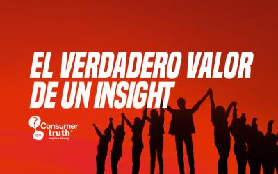 El verdadero valor de un Insight