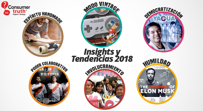 TRENDI Insights y Tendencias 2018