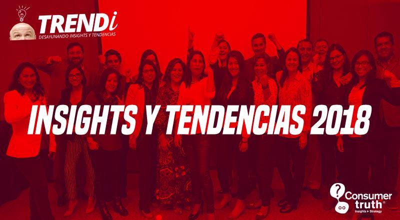 TRENDI Insights y Tendencias 2018