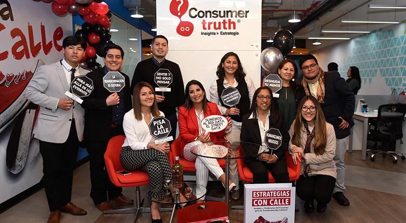 Consumer Truth cumple 11 años y lo celebra renovando sus oficinas y misión