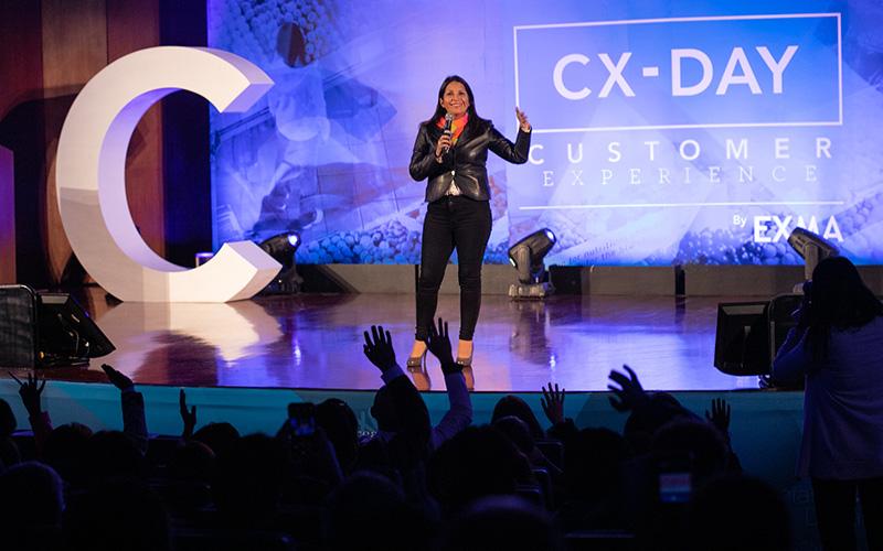 Consumer Truth participó en el más grande evento de Consumer Experience