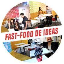 fast food de ideas