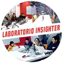 laboratorio insighter