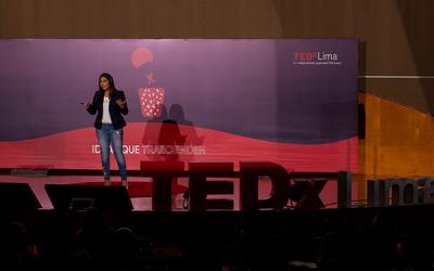 «Engendrar desde el corazón»: Lecciones sobre realización femenina y una vida fuera de los márgenes