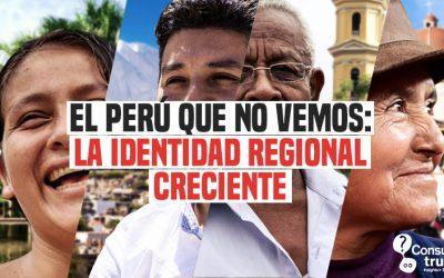 El Perú que no vemos: La identidad regional creciente