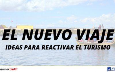 Publicación: El Nuevo Viaje. Insights e Ideas para Reactivar el Turismo