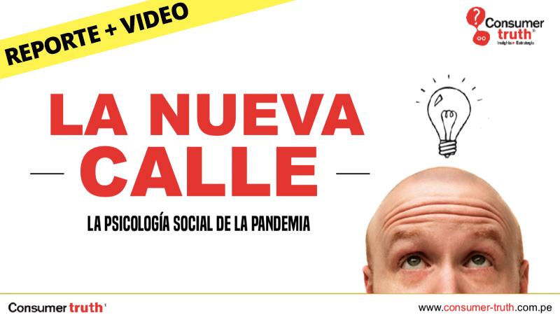 DESCARGAR Publicación: La Nueva Calle, Psicología Social de la Pandemia (Video + PDF)