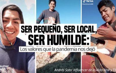 Ser pequeño, Ser Local, Ser Humilde: Los valores que la pandemia nos dejó