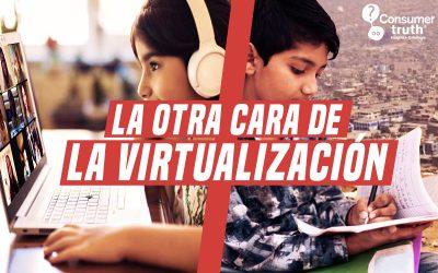 La otra cara de la Virtualización