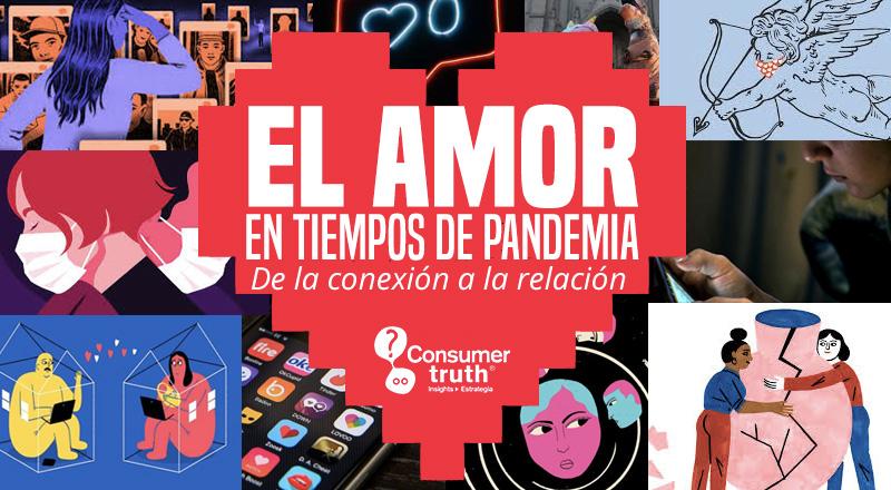 El amor en tiempos de pandemia: De la conexión a la relación