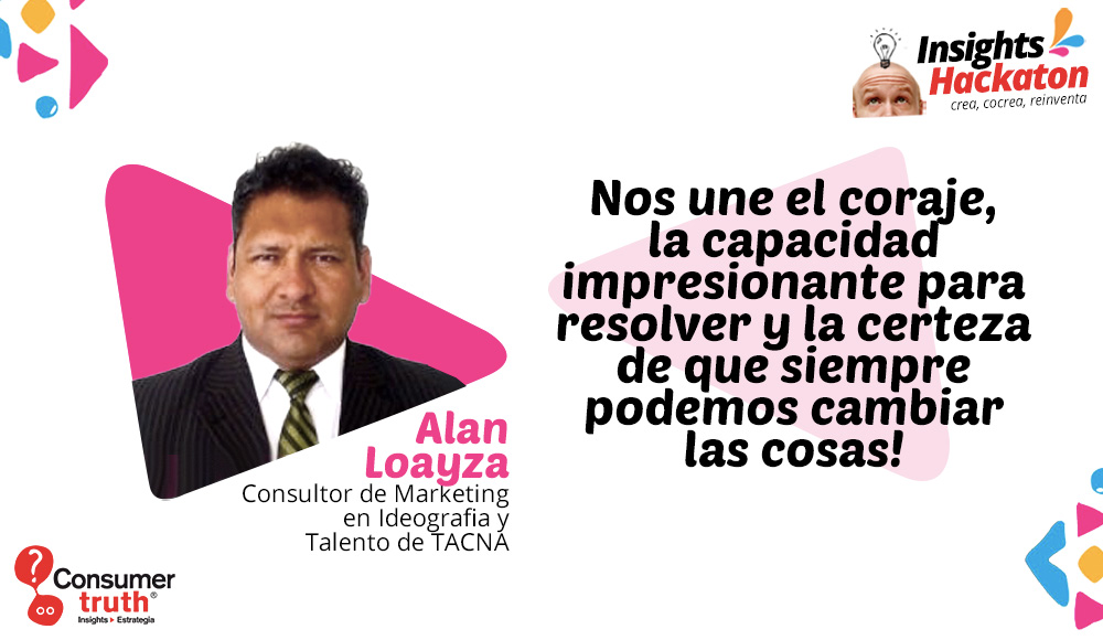 Alan Loayza