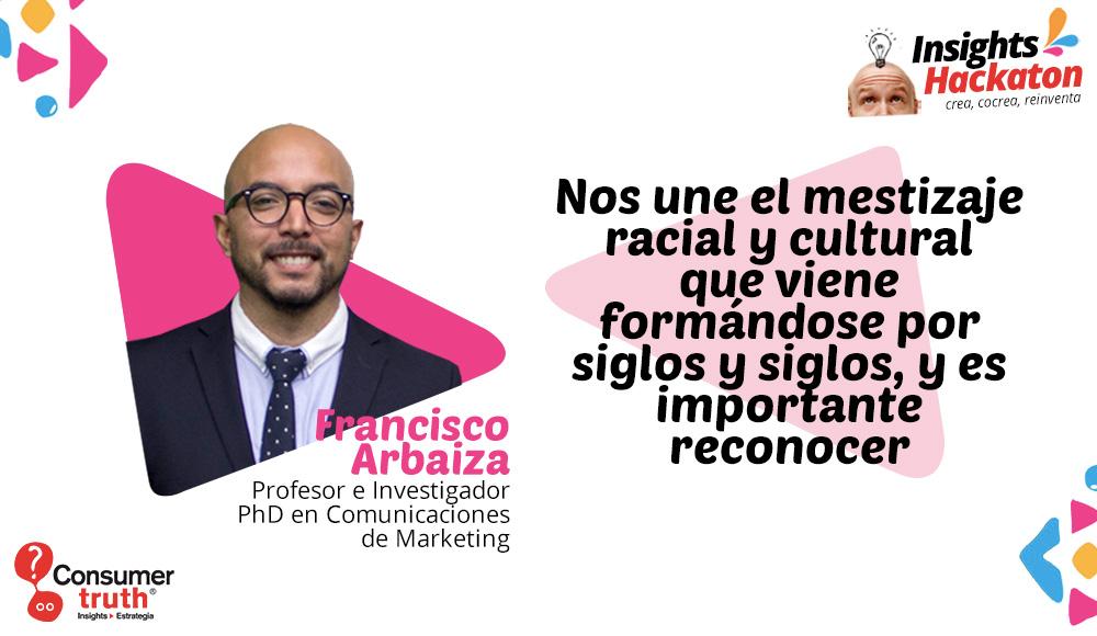 Francisco Arbaiza