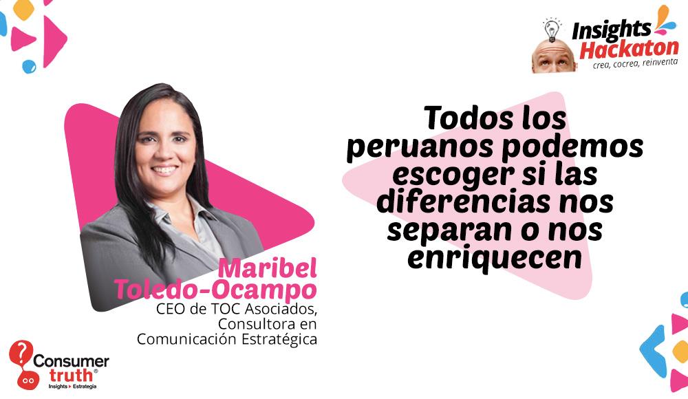 Maribel Toledo