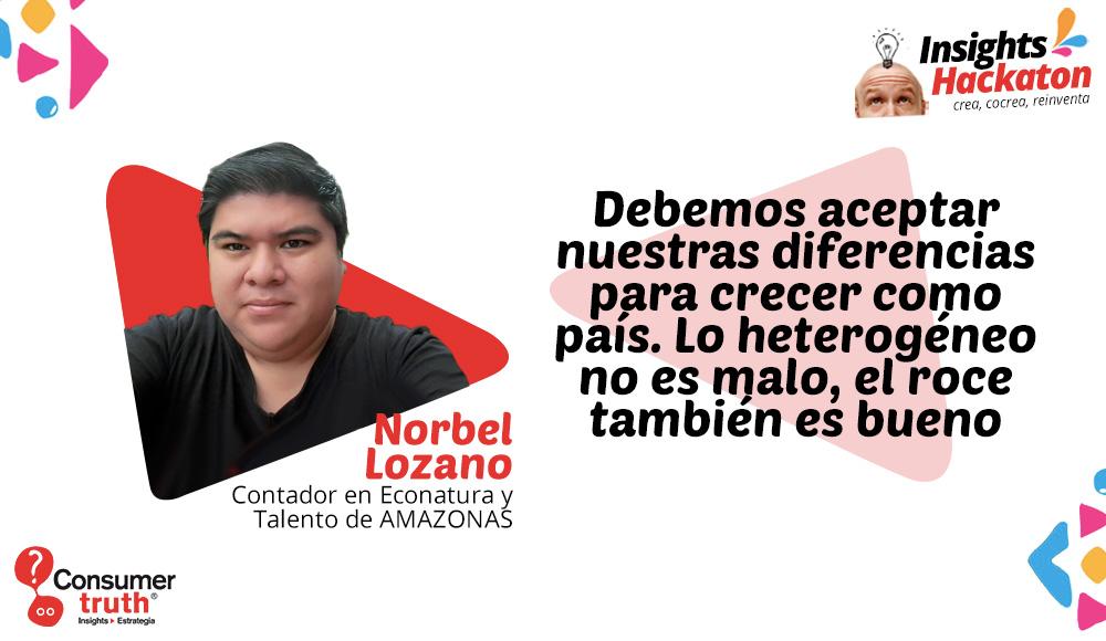 Norbel Lozano