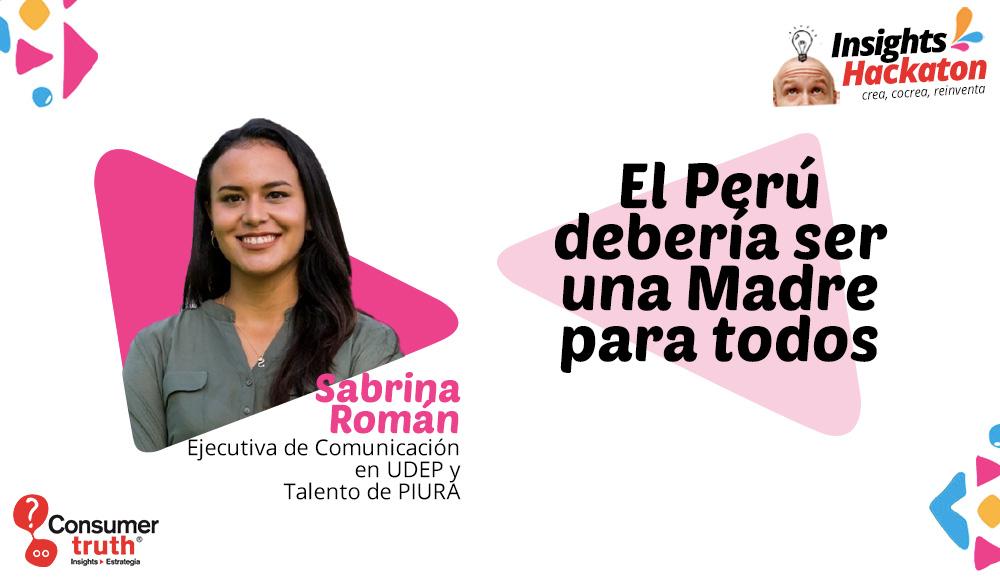 Sabrina Roman