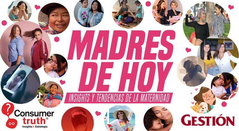 Madres de Hoy: Insights y Tendencias de la Maternidad