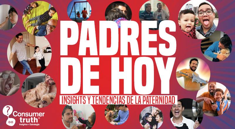 Padres de Hoy: Insights y Tendencias de la Paternidad