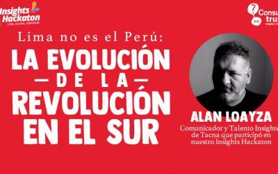 Lima no es el Perú: La Evolución de la Revolución en el Sur