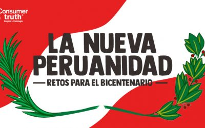 La Nueva Peruanidad: Retos para el Bicentenario