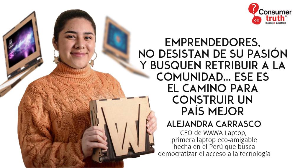 alejandra carrasco