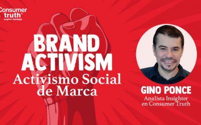Brand Activism: Activismo Social de Marca