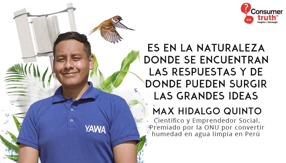 max hidalgo