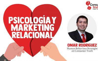 Psicología y Marketing Relacional