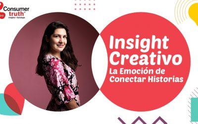 Insight Creativo: La Emoción de Conectar Historias